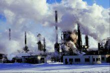 Role pozemního stavitelství v průmyslu